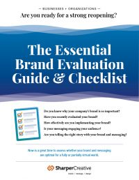 Business Brand Evaluation Guide