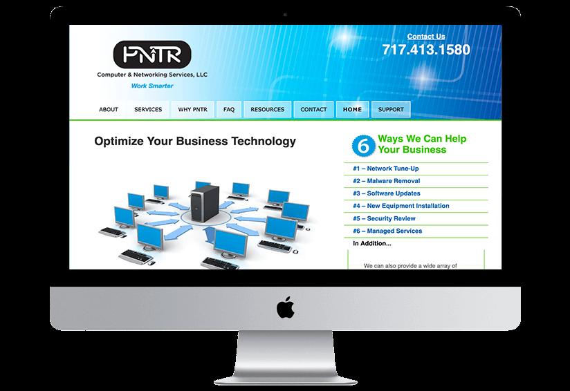 pntr-website