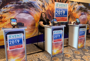 techserve-alliance-2019-conference-welcome-desk