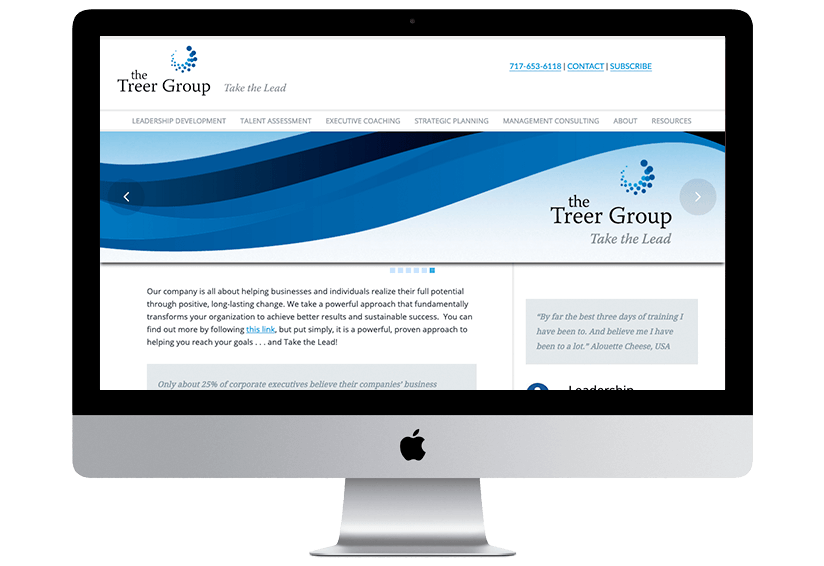 treer-group-website